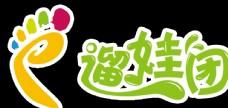 遛娃团logo