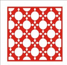 古典花纹边框素材