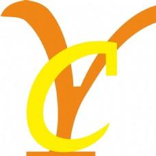 YC字母LOGO