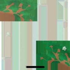 红松的传统模式
