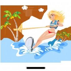 女人上网黄海是蓝色的