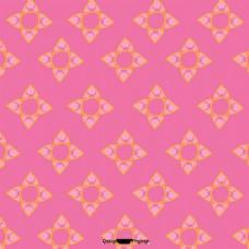背景图像泰国丝绸花粉色