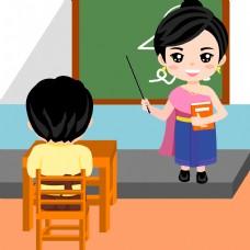 老师的女人董事会