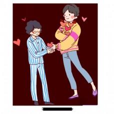 爱是第一集