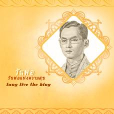 泰国的国王