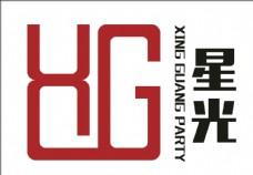 星光 XG log标志
