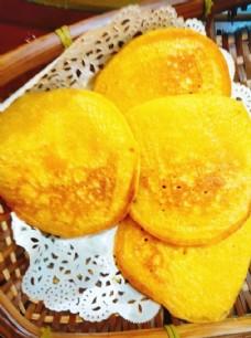 面点主食 花卷 玉米饼