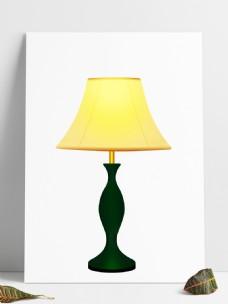 欧式可爱台灯元素图标