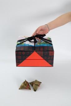 婚礼创意个性糖果包装礼盒10