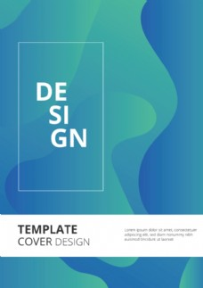 画册手册小册子宣传册封面设计