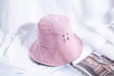 时尚女士灯芯绒帽子27