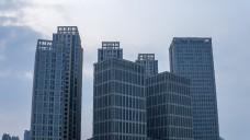 城市建筑系列之建筑群体