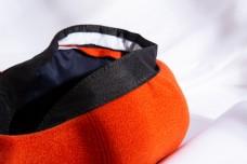 日系帽优雅贝雷帽1