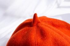 日系帽优雅贝雷帽5