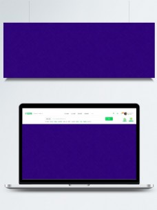 蓝紫色线条BANNER背景