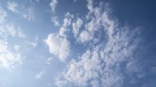 蓝天白云商业摄影