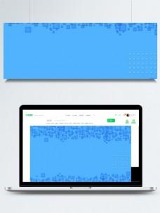 矢量蓝色数码科技背景素材