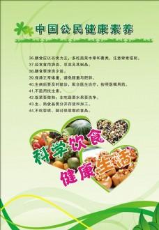 中国公民健康素养四