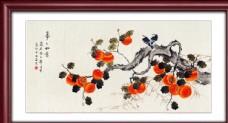 新中式装饰画