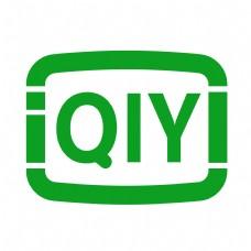 在线视频网站爱奇艺iQIYIlogo