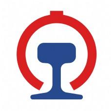 网上购票官方网站logo12306