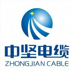 中坚电缆标志