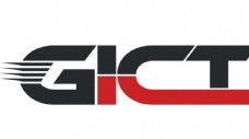 GICT logo字母设计