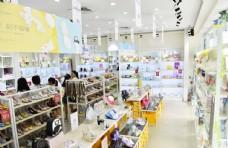 鞋店-女鞋店
