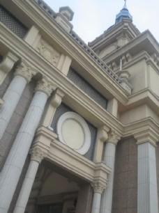 哈尔滨群力音乐广场