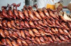 烧鸡 菜肴 背景 午餐