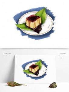世界无肉日奇味嫩豆腐素食元素