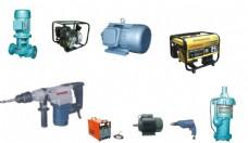 电动工具   发电机