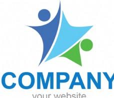 星星儿童培训机构logo图标