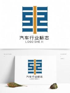 汽车行业LOGO设计