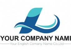L logo l logo标志