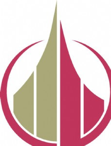 企业标志建筑logo