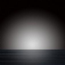 黑色质感背景促销主图