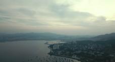 威海海岸线