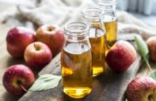 苹果与苹果汁