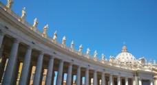 梵蒂冈圣彼得大教堂