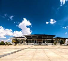 靖边博物馆