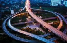 成都城市高架桥