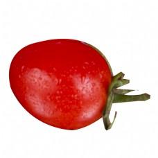 红色绿色蔬菜水果西红柿