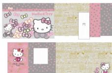 kitty牆紙