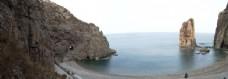 山东 威海 海驴岛