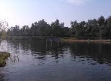 天目湖风光
