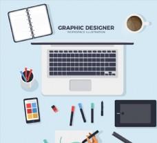 创意世界平面设计日桌面
