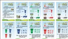 垃圾分类展板   垃圾分类标语