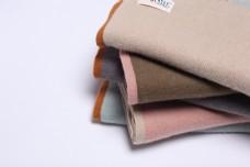 时尚韩版羊毛羊绒围巾