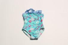 时尚新款女士泳衣女摄影图2
